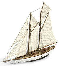 """Genuine, elegant wooden model ship kit by Constructo: the """"Altair"""" (1840)"""