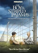 The Boy In The Striped Pajamas, New, Free Shipping