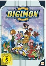 Digimon Adventure - Staffel 1.1 im Sammelschuber (Episode 1-18) (DVD Video)