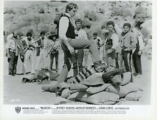 JEFFREY HUNTER MURIETA 1965 VINTAGE PHOTO ORIGINAL #7