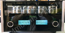 McINTOSH MC 2102 - TUBE STEREO POWER AMPLIFIER - USED