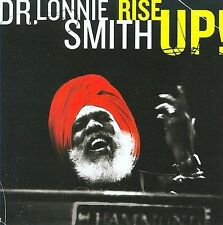 Rise Up! by Dr. Lonnie Smith (Organ) (CD, Jul-2009, Palmetto)