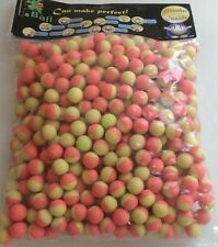 500 Powder Balls tiza Paint cal 68