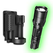 Nitecore P20 LED Flashlight - 800 lumens wi NTH30B Tactical Holster