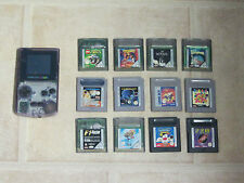 GameBoy Color Game Boy GBC + 2 Gratis Spiele