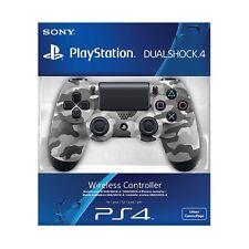 PS4 DualShock 4 Controller Urban Camo