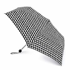 Fulton Ladies Superslim -2 Umbrella Scottie Dog