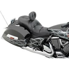 Drag Specialties Touring Pillow Seat `10-13 Victory Cross Country Crossroads