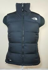 The North Face Jacket 700 Down Goose Filled Black Puffer Vest Women's Small