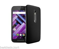 Premium Quality Tempered Glass Screen Guard for Motorola Moto G Turbo