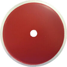 """Covington 10"""" Sintered Red Diamond Rock Saw Blade Lapidary And Glass CRS010"""