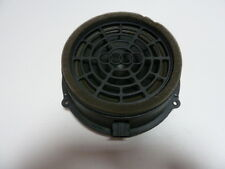 Audi A5 A4 B&O BANG AND OLUFSEN SPEAKER LEFT OR RIGHT REAR DOOR 8K0035411A  1