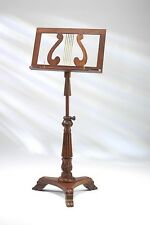 EMS Prince Albert Wooden Sheet Music Stand **NEW**