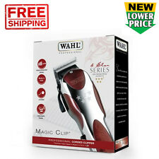 Wahl Professional 5 STAR Magic Clip per capelli Clipper ORIGINALE * OFFERTA SPECIALE **