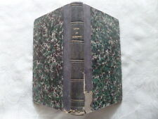 IRVING Washington  / Lives of Mahomet and His Successors 1850