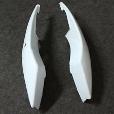 Right Left Rear Tail Fairing Unpainted Injection SUZUKI GSXR 1000 2005 2006