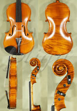 "RARE 15"" MAESTRO Level VASILE GLIGA 'ONE PIECE BACK' VIOLA CODE: C0660"