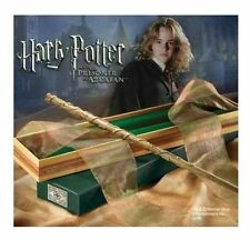 """Cosplay HARRY POTTER 14.5"""" Hermione Magical Wand New In Box"""
