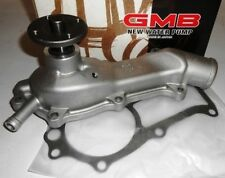 Chrysler Valiant Dodge Charger Pacer 6 Cylinder Hemi Water Pump 215 245 265 GMB