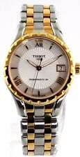 New Tissot Lady 80 T072.207.22.118.01 Automatic Ladies Two Tone Ladies Watch