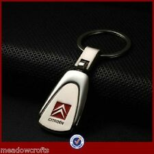 Citroen Key Ring NEW Keyring
