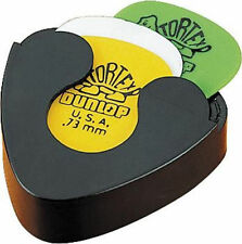 Jim Dunlop - Pickholder Guitar Pick Plectrum Holder - Guitar Pick Holder