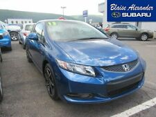 Honda : Civic LX