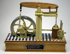 Regner Beam Stationary engine kit unbuilt. Live steam - Stuart