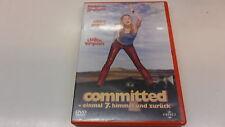 DVD  Committed - Einmal 7. Himmel und zurück In der Hauptrolle Heather Graham