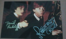 "Harry Potter Signed 'Harry & Ron' 6 x 4"" photo"