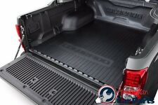HOLDEN Colorado RG Tub Liner Mat Genuine New 2012-2015 Crew Cab with Tub liner