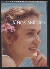 NEUF DVD A NOS AMOURS BONNAIRE PIALAT  SOUS BLISTER