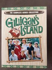 Gilligan's Island: The Complete Series Collection (DVD, 2007, 9-Disc Set)