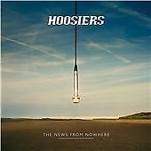 The Hoosiers - News From Nowhere (2014)