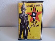 K7 MANO NEGRA King of Bongo 50840 PM 464