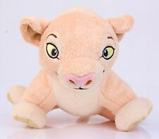 "The Lion King Baby Simba 6"" Stuffed Doll Christmas Animal Plush Soft Toy"