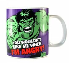 Marvel INCREDIBLE HULK Extra Large MUG Ceramic 800ml Massive Mug