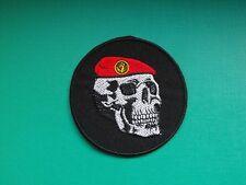 insigne tissu militaire armée écusson patch Commando Parachutistes airsoft army