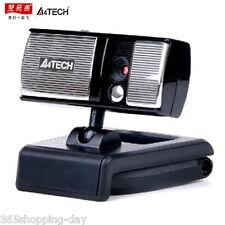 A4-TECH PK-720G Anti-glare WebCam HD camera Built-In Microphone Free driver