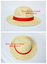 One Piece Monkey D Luffy Cosplay Straw Hat (Original Version)