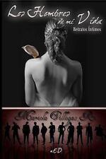 Los Hombres de Mi Vida : Retratos Íntimos by Mariela Villegas R. (2014,...