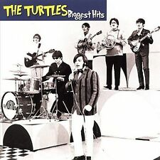 "THE TURTLES, CD ""BIGGEST HITS"" NEW SEALED"