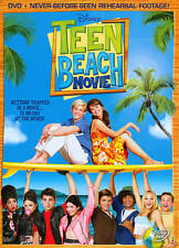 Teen Beach Movie (DVD, 2013) DISNEY