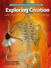 Apologia Exploring Creation with Human Anatomy - Homeschool Grade K-6 - NEW!