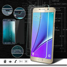 5PCS Premium HD Real Tempered Glass Screen Protector For Samsung Galaxy Note 5