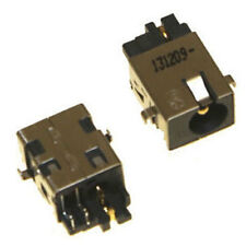 DC POWER JACK SOCKET CONNECTOR FOR Asus X402 X402C X402CA X500 X502 X502C X502CA