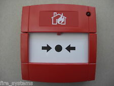 Tyco / ADT MCP210 Fire Alarm Call Point £12.00 inc vat