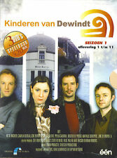 Kinderen van Dewindt : Seizoen 1 (3 DVD)