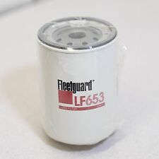 Fleetguard LF653 Oil Filter