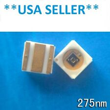 UVC LED 275NM UV sterilization Diode SMD 3535 FREE CHIP MOUNT